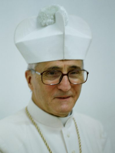 "<a href=""https://www.palmarianchurch.org/recent-popes/#papapedroii"" title=""Pope Saint Peter II, the Great"">Pope Saint Peter II, the Great<br><i>De Cruce Apocalýptica</i><br><br>Read more"