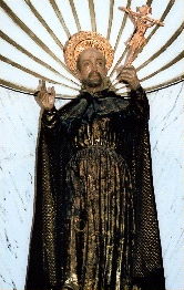 "<a href=""https://www.palmarianchurch.org/saint-ignatius-of-loyola/"" title=""Saint Ignatius of Loyola"">Saint Ignatius of Loyola<br><br>See more</a>"