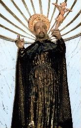 "<a href=""https://www.palmarianchurch.org/saint-ignatius-of-loyola/"" title=""Saint Ignatius of Loyola"">Saint Ignatius of Loyola<br><br>See more</a>"